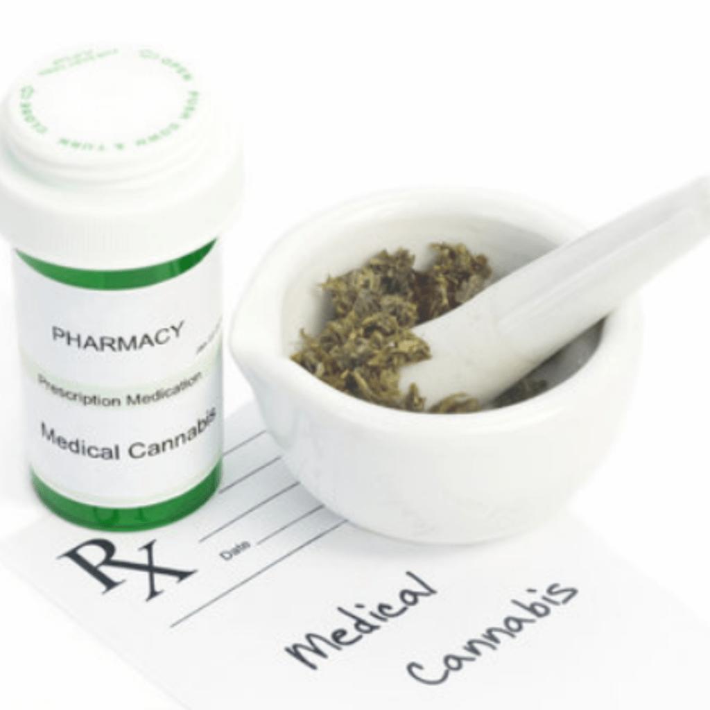 Medical Cannabis Process