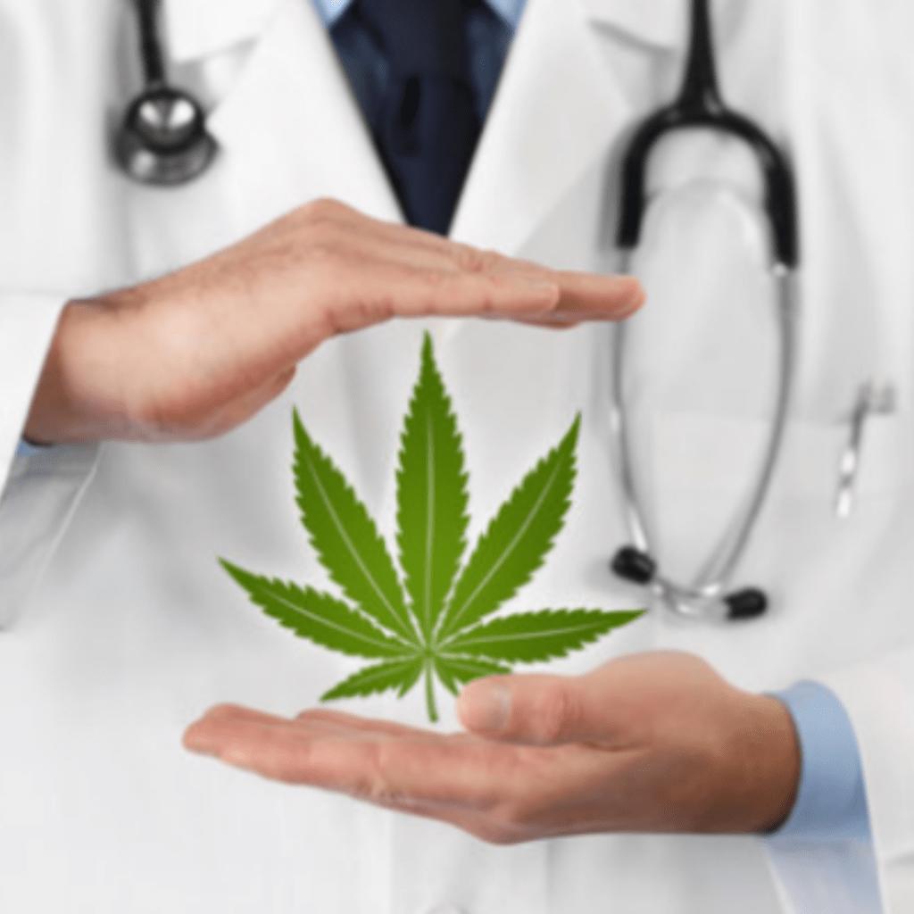 The process of getting a Florida medical marijuana card.