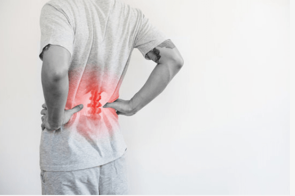 Medical Marijuana for Back Pain